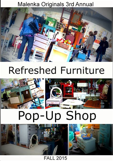Furniture Pop Up Store by Coming Again This Fall The Refreshed Furniture Pop Up Shop