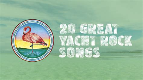 yacht rock these 20 yacht rock jams will send you sailing