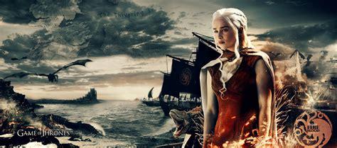 daenerys targaryen  hd tv shows  wallpapers images