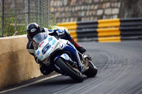 Motorradrennen Ulster by Martin To Return To The Macau Grand Prix Mcn