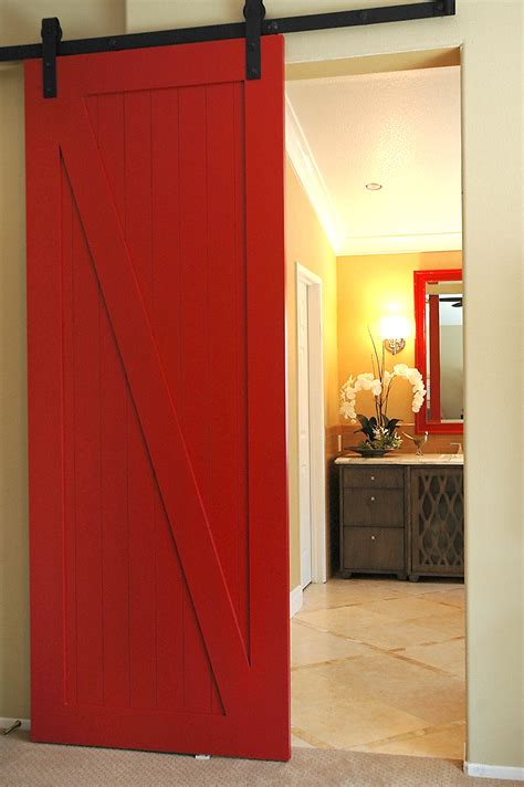bathroom barn doors barn door sles on pinterest barn doors sliding barn