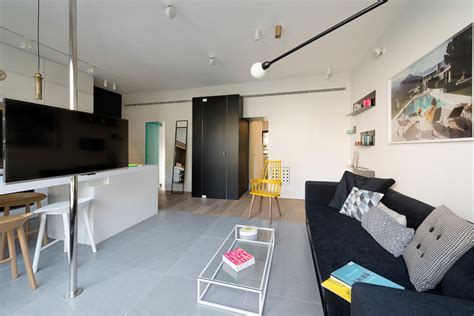 How To Organize Your House by Gallery Of Apartment In Tel Aviv Amir Navon Studio 6b