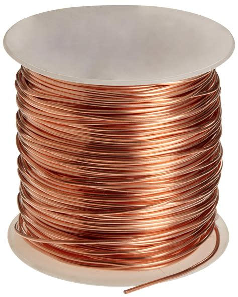 bare copper wire parawire