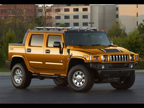 hummer h2 2008 2008 hummer h2 sut information and photos zombiedrive