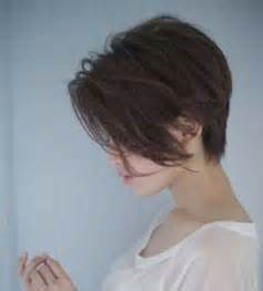 best way to sytle a pixie hair style chic long pixie haircut pictures short hairstyles 2016