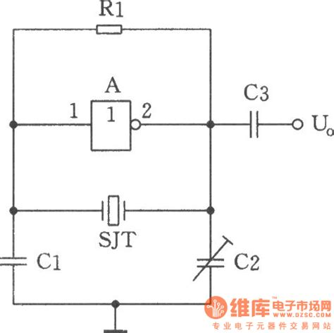 capacitor selection for oscillator capacitor controlled oscillator 28 images oscillator output capacitor 28 images op