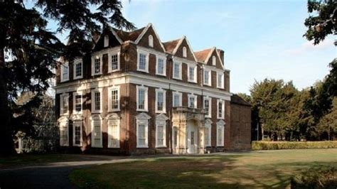 boston house boston manor house historic site house visitlondon