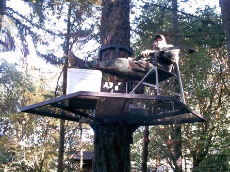 hunting tree house plans zip platforms