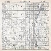 midland county map midland county 192x michigan historical atlas