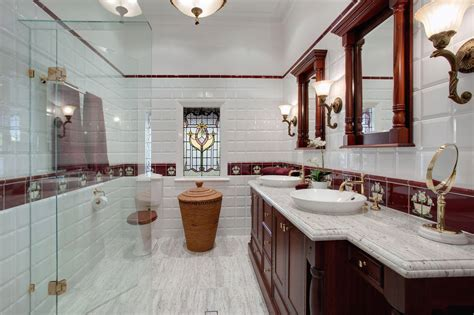 bathroom renovations glenside call mauro of all style on
