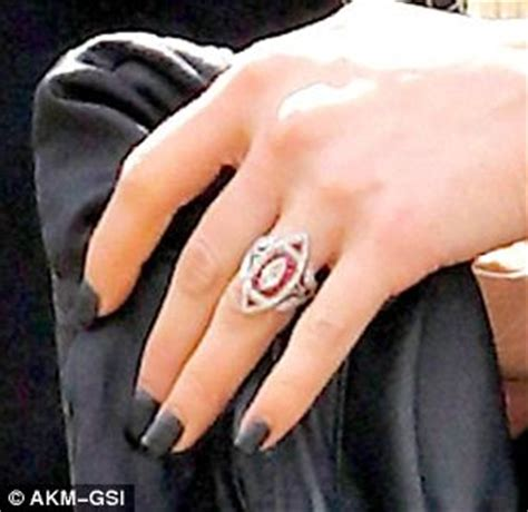 ashlee simpson wedding ring newly engaged ashlee simpson flashes her bling ring as she