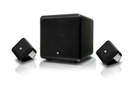 Speaker Boston Mobil 410401 Set boston acoustics soundware xs digital cinema