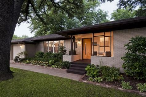 midcentury ranch thursday three hundred renovated midcentury ranch in