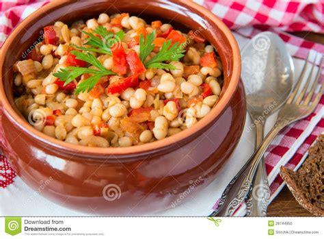 cucina serba cipolla serba whith goulash dei fagioli nani