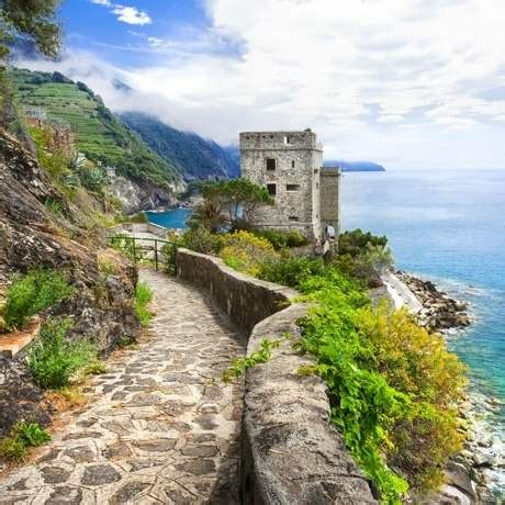 cinque terre & portovenere day trip from florence city