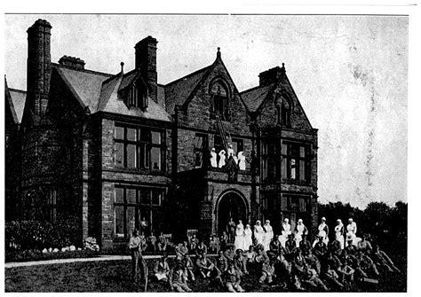 bolton royal bolton royal infirmary gm 1914