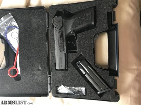 Sale Po Iis 11 11 2017 armslist for sale cz po7 duty
