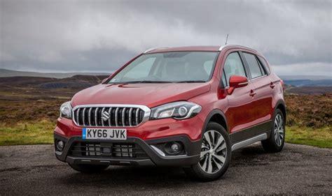 Suzuki Dealer Ta Top 5 Upcoming Cars In 2017 18 Tata Nexon Maruti S Cross
