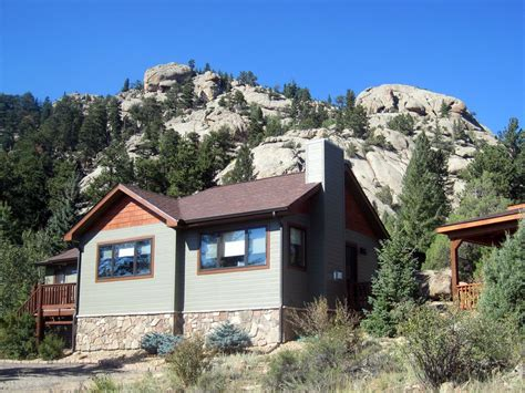 Cabins To Rent In Estes Park by Estes Park Cabin Rental Updated Vintage Cabin Tub
