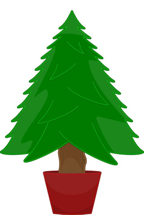 free printable green christmas tree christmas tree vector 171 frpic