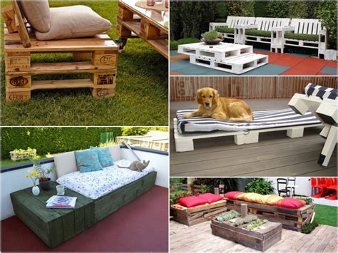 Faire Un Meuble En Palette by Faire Une Terrasse En Palette D 233 Co Clem Around The