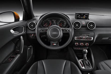 audi  sportback   interior car body design