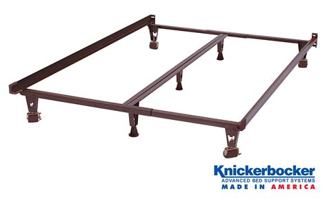 Wheel For Bed Frame The Bed Frame With Wheels Knickerbocker Bed Frame Company Bed Frame Manufacturer