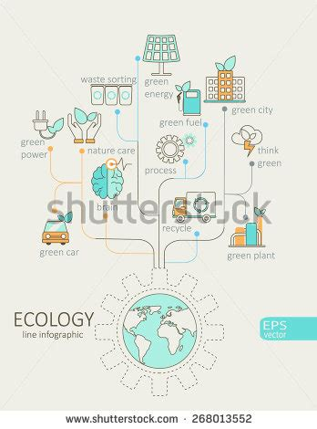 World Tree Stock Images Royalty Free Images Vectors Shutterstock Linear Flat Family Tree Infographics