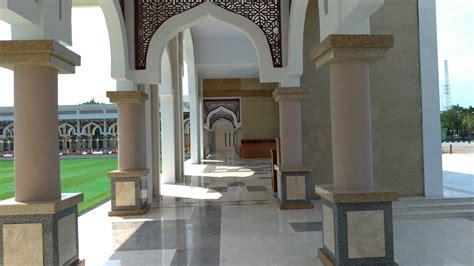 bukan taj mahal tetapi masjid abdul manan  indramayu