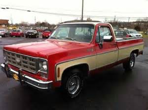 find used 1978 chevrolet c10 truck vintage local