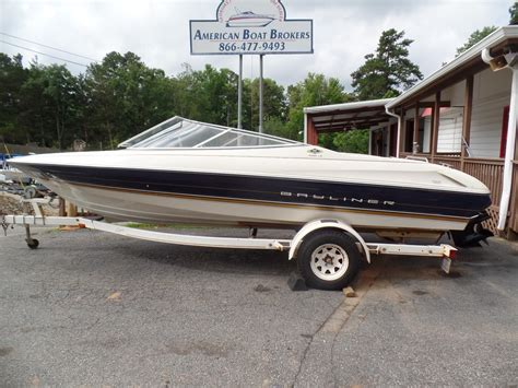 bayliner bowrider boats for sale used used bayliner bowrider boats for sale page 4 of 18