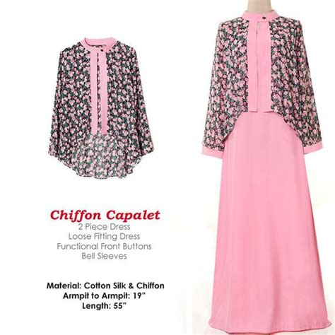 Lg Maxi Kotak Dress Muslim ruffle neckline islamic fashion abaya sleeves by missmode21 29 00 modesty wear
