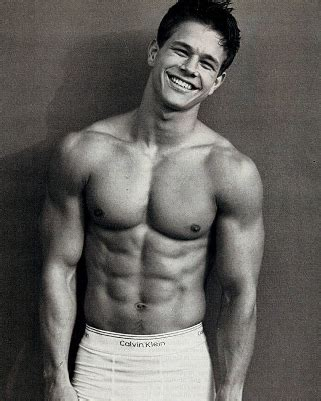does mark wahlberg take steroids or is he natural