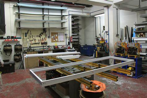Fabric Cutting Table Instalaciones Y Equipamiento Carpinter 237 A De Aluminio