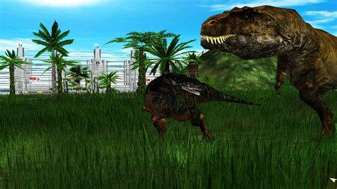 mod game jurassic park operation genesis impending update image jpog the forgotten mod for