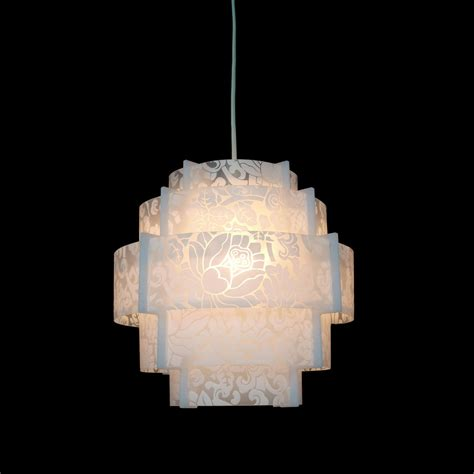 Modern Lantern Acrylic Pendant L Dining Living Room Lantern Lights For Bedroom