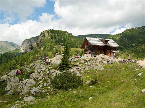 wandlen zum lesen millst 228 tter alpe und nationalpark nockberge wanderungen