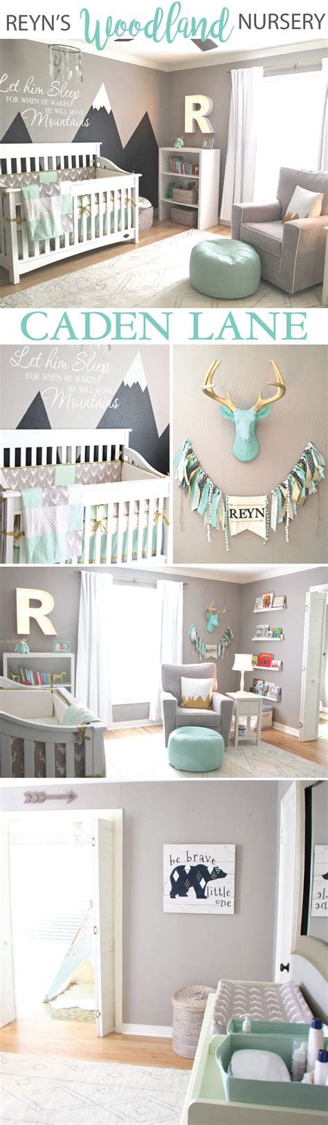 Kinderzimmer Baby Junge by Best 25 Baby Boy Rooms Ideas On Baby Room