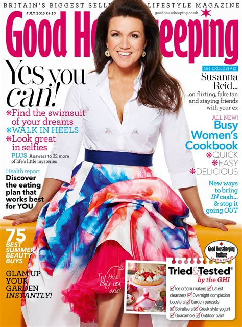 goodhousekeeping com susanna reid in good housekeeping magazine june 2015