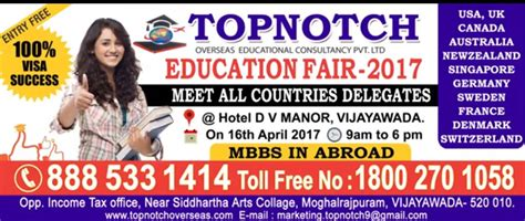 Scope After Mba In Australia by Study Abroad Topnotch Overseas Consultancy Pvtltd
