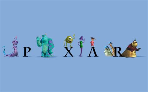 Pixars The Pixar Touch Book Site Has Collected A Series Of 22 Tweets From