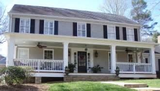 home exterior makeovers www ajc com