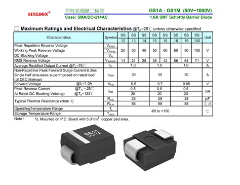 diode identification number diode part number identification images
