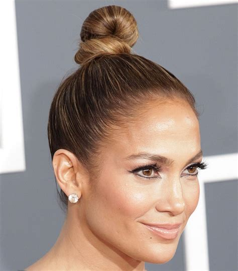 Hairstyles Buns by Bun Hairstyles And Hair Buns Wardrobelooks