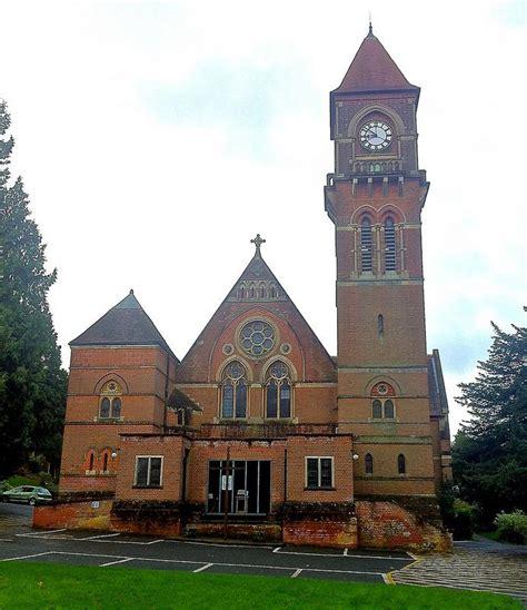 caterham school ranking mosque in caterham united kingdom