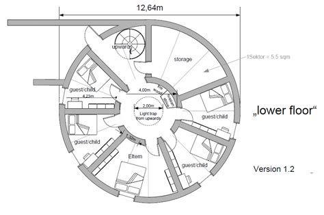 hungary floor plan 2