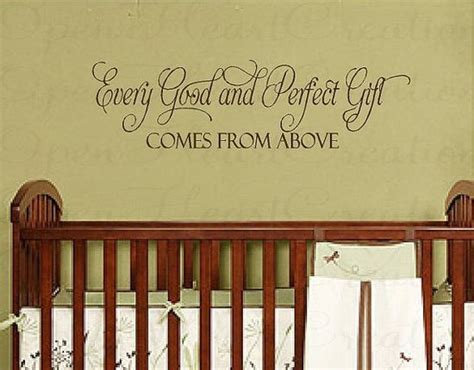 Room Bible Church by Every And Gift Wall Decal Baby Nursery Wall