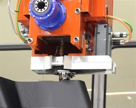 thermwood  combine  additive printing  cnc