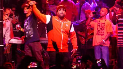 backyard boogie mack 10 mack 10 backyard boogie live hd youtube