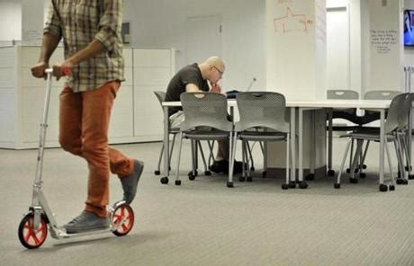 Harvard Mba 0 Years Work Experience by Harvard S Innovation Lab Celebrates One Year Photo 2 Of 5